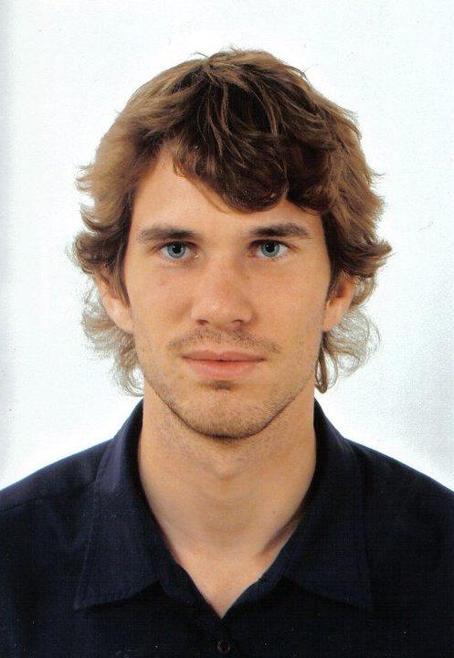 Michal Kiaba
